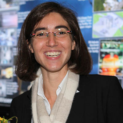 Chiara Manfletti