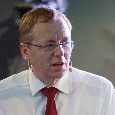 Jan Woerner